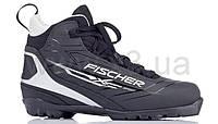 """Ботинки для беговых лыж  FISCHER XC Sport """"13"""