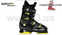 """Ботинки для горных лыж  FISCHER Cruzar X 8.5 Thermoshape """"16"""