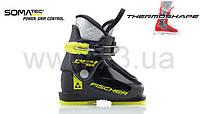 """Ботинки для горных лыж  FISCHER RC4 10 Jr Thermoshape """"15"""