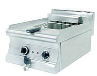 Фритюрница электрическая с краном для слива масла P6F8 460-1Pimak