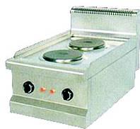 Плита электрическая настольная P6OE 460 Pimak