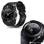 Умные часы Smart Watch UWatch V8, Смарт часы UWatch V8 c NFC,Часофон, GSM, камера, плеер, Bluetooth UWatch V8