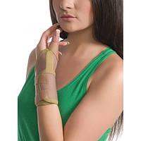 Бандаж на лучезапястный сустав с фиксацией пальца 8552 Med textile
