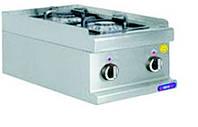Плита газовая настольная с контроллером P6OG 460 Pimak