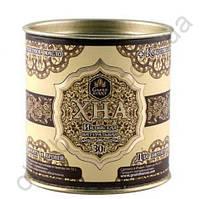 Хна для бровей и био-тату Grand Henna коричневая, 30 грамм (+ кокосовое масло в комплекте)