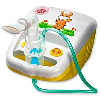 Ингалятор компрессорный Little Doctor LD-212 детский