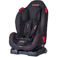Автокресло Coletto Santino Isofix New 2017 Black