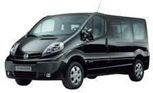 Шторки для Nissan Primastar (2003-2014)
