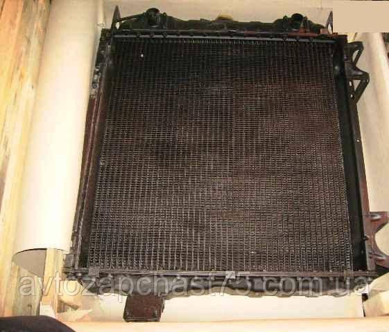 Радиатор Дон (6 рядный) производитель Оренбург