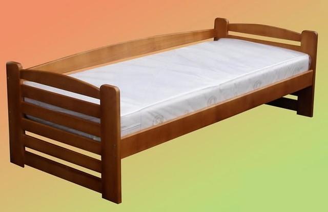 """Детская кровать """"Бук"""""""