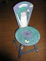 """Стул """" Капуста""""  Авторская мебель, Столы,стулья"""