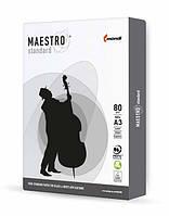 Бумага офисная А3  п.80  Maestro