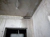 Бурение отверстий в бетоне. Бурение в железобетоне