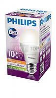 Philips Светодиодная лампа Philips LEDBulb 12.5-85W E27 3000K 230V A67 (PF)