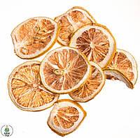 Фруктовый чай Сушеный китайский лимон (50 грамм)