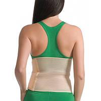 Бандаж универсальный (послеоперационный и послеродовой) 4011 Med textile