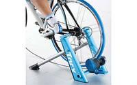 Велотренажер Tacx Blue Matic ,регулировка нагрузки