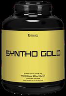 SYNTHO GOLD 2,27 кг - шоколад