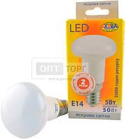 EXTRA Светодиодная лампа EXTRA Led R39-5W-E14-4000