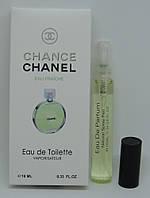 Мини-парфюм Chanel Chance Eau Fraiche (10 мл)