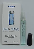 Мини-парфюм Kenzo L'eau par Kenzo Pour Homme (10 мл)