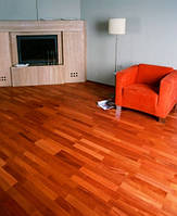 Паркетная доска Baltic Wood Дуссия Elegance 3R 3-пол., масло