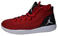 Кроссовки мужские Nike Air Jordan Reveal GYM RED (размер 46,5, USA-12, 30 см)