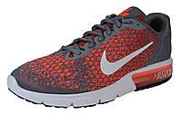 Кроссовки мужские Nike Air Max Sequent 2 (размер 44, USA-10,5, 28,5 см)