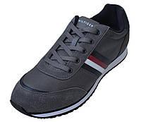 Кроссовки мужские Tommy Hilfiger (размер 45 , USA-11,5, 29 см)