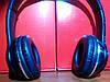 Беспроводные наушники Beats Solo HD S460 Bluetooth black с MP3 плеером черные реплика, фото 8