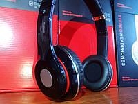 Беспроводные наушники Beats Solo HD S460 Bluetooth с MP3 плеером черные
