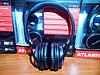 Беспроводные наушники Atlanfa AT - 7612 с Bluetooth, MP3 плеер FM микрофон, фото 3