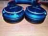 Беспроводные наушники Atlanfa AT - 7612 с Bluetooth, MP3 плеер FM микрофон, фото 9