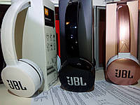 Bluetooth наушники JBL беспроводные черные