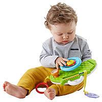 Развивающая игрушка Fisher-Price Руль Львенок DYW53 Rollin' & Strollin' Dashboard
