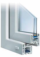 Окна из профиля Trocal (Германия)