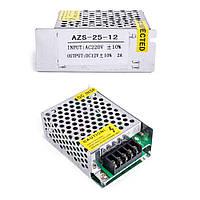 JD-25-12 Рекомендуется использовать для питания светодиодных лент, но не других электронных устройств