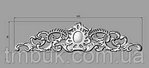 Горизонтальный декор 3  - 330х80 мм, фото 2