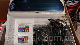 Автозеркало андроид+GPS+WIFI 5 дюймов экран