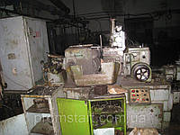 SASL 125/250 бесцентрово-шлифовальный станок