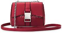 12-15 Красная женская сумка 5902734923974