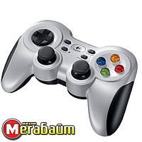 Геймпад Logitech Wireless Gamepad F710 (940-000145)