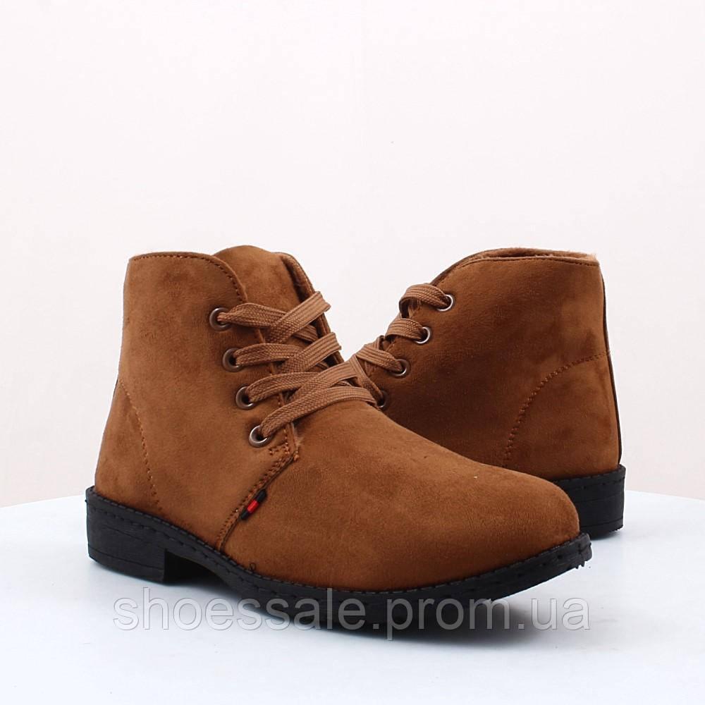 Женские ботинки Desun (43852)