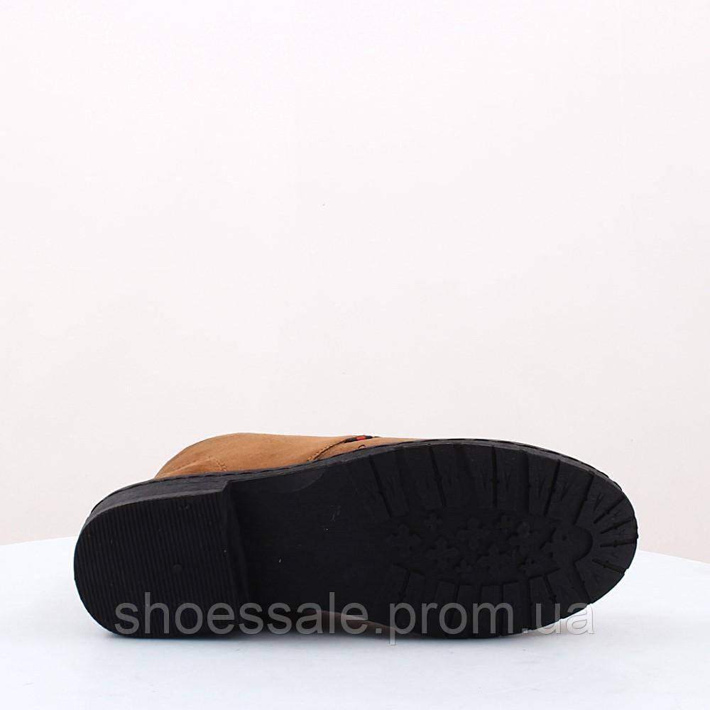 Женские ботинки Desun (43852) 2