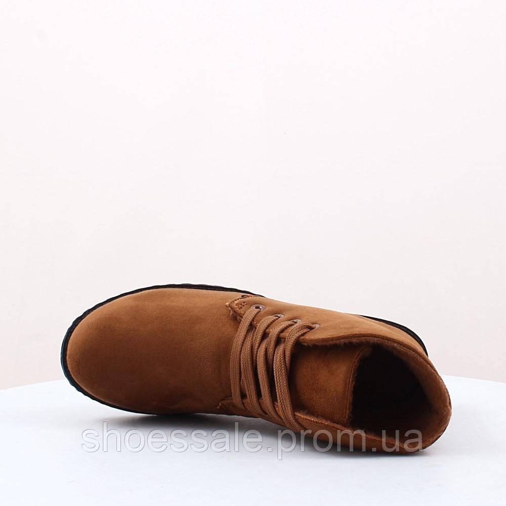 Женские ботинки Desun (43852) 3