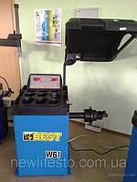 Балансировочный станок Best W61