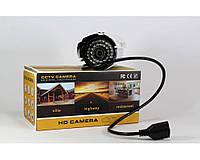 IP - Видеокамера наблюдения Camera 635 интернет / TF карта