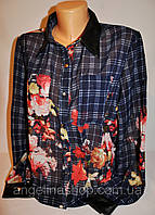 Блуза женская размер S,M,L, фото 1