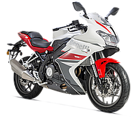 Мотоцикл Benelli 302R (2017)