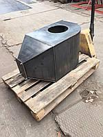 Золоуловитель ЗУ-1-1 для газовых установок